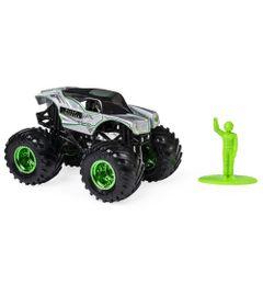 Mini-Veiculo-e-Figura---1-64---Monster-Jam---Alien-Invasion---Sunny