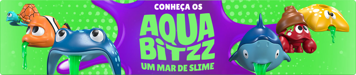 Aquabitzz