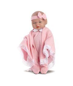 Boneca-Bebe---Roma-Babies---Saida-da-Maternidade---Rosa---Roma-Jensen