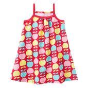 Vestido-Infantil---Meia-Malha---Macas---Vermelho---Kyly---3