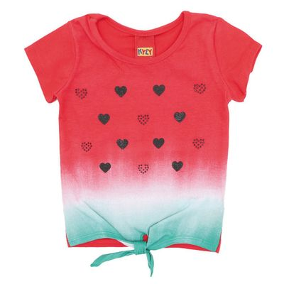 Blusa-Feminina---Meia-Malha---Coracoes---Vermelho---Kyly---1