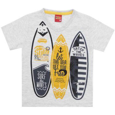 Camiseta-Masculina---Meia-Malha---Pranchas-Surf---Mescla---Kyly---1