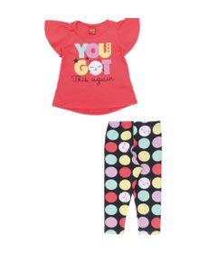 Conjunto-Infantil---Blusa-e-Legging----Meia-Malha---You-Got---Vermelho---Kyly---1