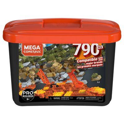 Blocos-de-Montar---Mega-Construx---Caixa-Pro---Mattel