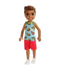 Mini-Boneca---Familia-da-Barbie---Chelsea-Club---Moreno---Regata-Mattel