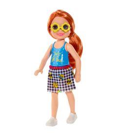 Mini-Boneca---Familia-da-Barbie---Chelsea-Club---Ruiva---Just-Be-You---Mattel
