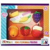 Acessorios-de-Casinha---Mini-Frutas---Creative-Fun---Multikids