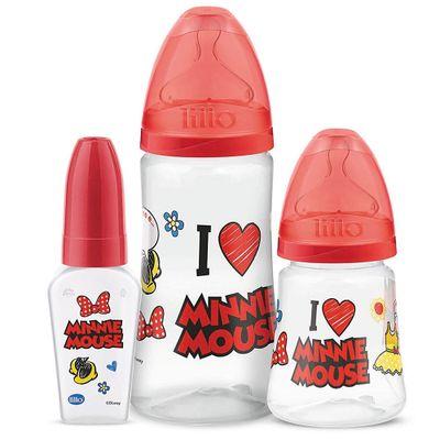 Conjunto-de-Mamadeiras---3-Unidades---Design---Minnie-Mouse---Lillo