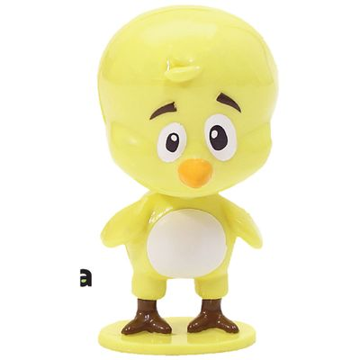 Mini-Figura-15-Cm---Galinha-Pintadinha-Colecionaveis---Pintinho-Amarelinho---DTC