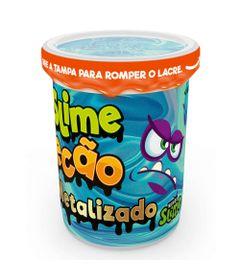 Pote-de-Slime-Ecao---Metalizado---Azul---DTC