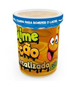 Pote-de-Slime-Ecao---Metalizado---Cobre---DTC