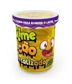Pote-de-Slime-Ecao---Metalizado---Dourado---DTC