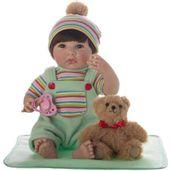 Boneca-Laura-Doll---Baby---Alana---Shiny-Toys