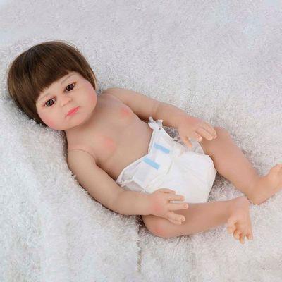 Boneca-Laura-Doll---Baby---Sabrina---Shiny-Toys