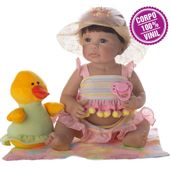 Boneca-Laura-Doll---Newborn---Heloisa---Shiny-Toys
