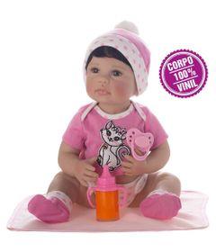 Boneca-Laura-Doll---Newborn---Iolanda---Shiny-Toys