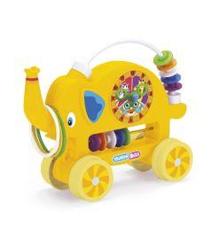 Figura-de-Atividades---Elefantinho---Mundo-Bita---Amarelo---Monte-Libano