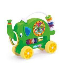 Figura-de-Atividades---Elefantinho---Mundo-Bita---Verde---Monte-Libano