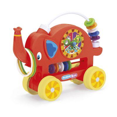 Figura-de-Atividades---Elefantinho---Mundo-Bita---Vermelho---Monte-Libano
