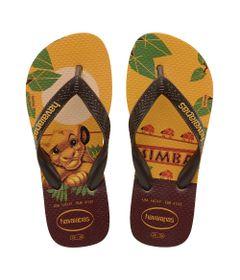 chinelo-havaianas-kids-slim-disney-rei-leao-simba-havaianas-23-24-4144490_Frente