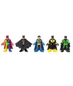Conjunto-de-Figuras---15Cm---Imaginext---DC-Comics---Batman---80-Aniversario---Fisher-Price