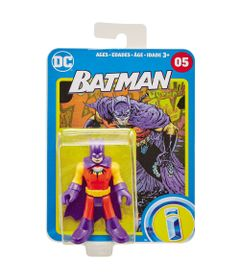 Figura-Basica---15Cm---Imaginext---DC-Comics---Batman---80-Aniversario---Fisher-Price
