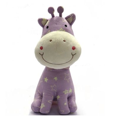 Pelucia-26Cm---Girafa-Feliz---Metoo---Lilas---Love