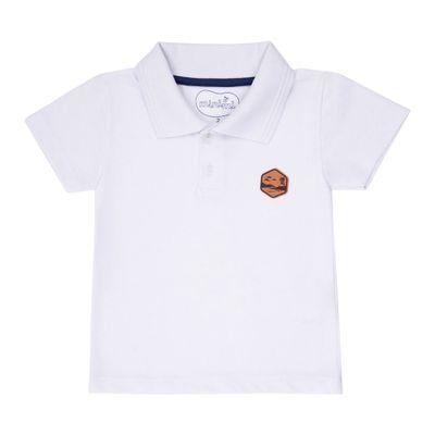 camisa-polo-infantil-piquet-algodao-e-poliester-branco-minimi-1-00608_Frente