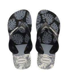 sandalia-havaianas-kids-max-trend-preto-e-branco-havaianas-25-26-4132589_Frente
