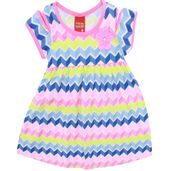 Vestido-Infantil---Meia-Malha---Geometrico---Azul---Kyly---2