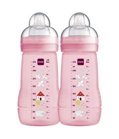 Mamadeira-Fashion-Bottle---270ml---2-Unidades---Rosa---MAM