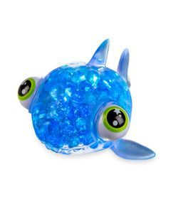 Mini-Figura-Esticavel---ORB-Bubbleezz-Animals---Peixe-Azul---Sunny