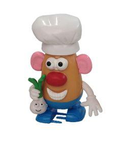 Mini-Figura---Disney---Toy-Story---Mr.-Potato-Head---Chef-de-Cozinha---New-Toys_Frente
