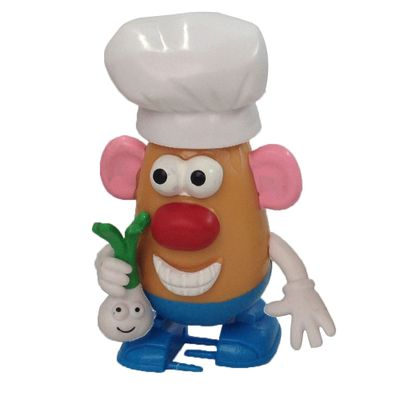 Mini-Figura---Disney---Toy-Story---Mr.-Potato-Head---Chef-de-Cozinha---New-Toys_Frente