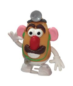Mini-Figura---Disney---Toy-Story---Mr.-Potato-Head----Medico---New-Toys_Frente