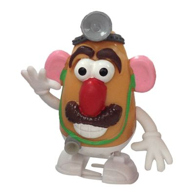 Mini-Figura---Disney---Toy-Story---Mr.-Potato-Head----Medico---New-Toys_Frente