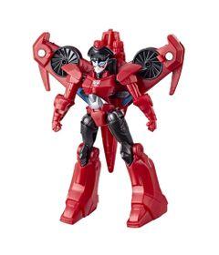 Figura-Transformers---Cyberverse-Scout---Windblade---Hasbro