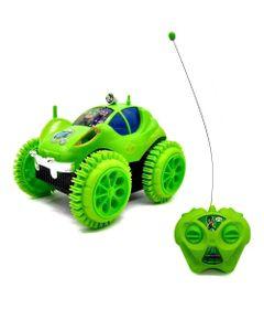 Veiculo-de-Controle-Remoto---PJ-Masks---3-Funcoes---Lagartixo---Verde-Claro---Candide