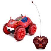 Veiculo-de-Controle-Remoto---PJ-Masks---3-Funcoes---Roda-vermelha---Corujita---Candide