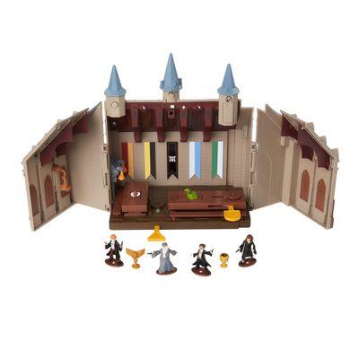 playset-interativo-e-mini-figuras-harry-potter-salao-de-hogwarts-sunny-2112_Frente