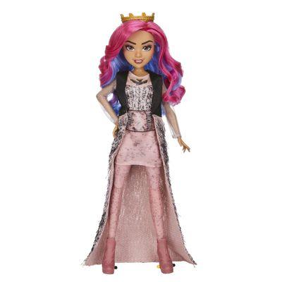 Boneca-Articulada---Disney---Descendants-3---Audrey-Cantora---Hasbro