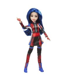 Boneca-Articulada---Disney---Descendants-3---Evie---Hasbro