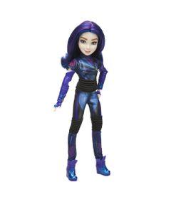 Boneca-Articulada---Disney---Descendants-3---Mal---Hasbro