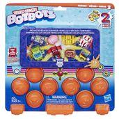 Conjunto-de-Mini-Figuras-Surpresas---Transformers-Botbots---Video-Game-Surpresa---Hasbro