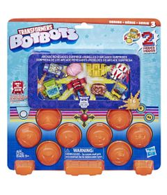 Conjunto-de-Mini-Figuras-Surpresas---Transformers-Botbots---Video-Game-Surpresa---Hasbro