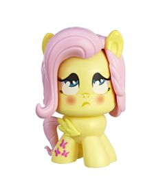 Figura-de-Acao---Mighty-Muggs---My-Little-Pony---Rainbow-Dash---Hasbro