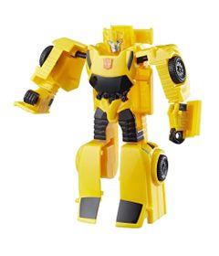 Figura-Transformavel---Transformers-Authentic-Alpha---Bumblebee---Hasbro