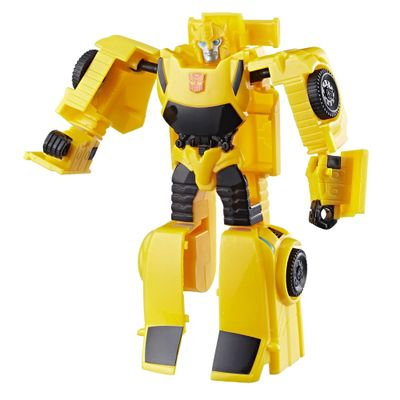 Figura-Transformavel---Transformers-Authentic-Alpha---Bumblebee---Hasbro