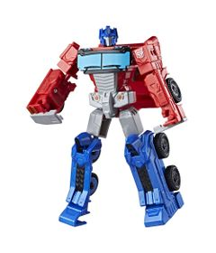 Figura-Transformavel---Transformers-Authentic-Alpha---Optimus-Prime---Hasbro