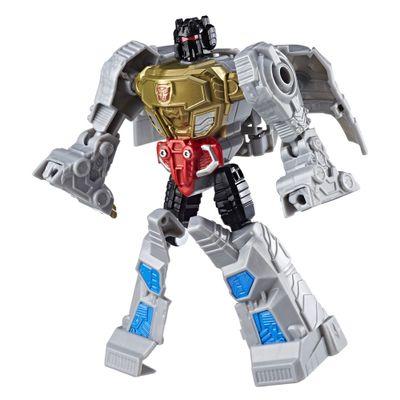 Figura-Transformavel---Transformers-Authentic-Bravo---Grimlock---Hasbro